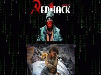 RedHack Kobani için hackledi