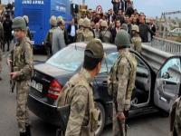 Suruç'un eski belediye başkanına silahlı saldırı