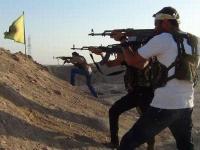 Irak Kürdistanı'nda IŞİD operasyonları sürüyor