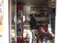 Kulu'da büfeden hırsızlık