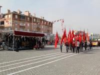 Cihanbeyli'de Cumhuriyet Bayramı Kutlamaları
