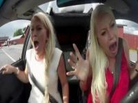 İsveç'te Ehliyet Almak İsteyen Sürücüye Soğuk Duş