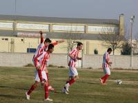 Cihanbeyli Belediyespor-7, Akşehir Endüstrispor-0