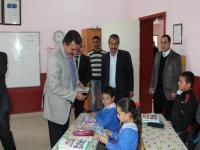 Cihanbeyli'de örnek kampanya