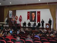 Cihanbeyli'de Öğretmenler Günü Programı