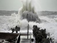 Danimarka'da fırtına hangi şehirleri vuracak?