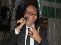 Sahnede fenalaşan halk müziği sanatçısı Bilal Ercan öldü