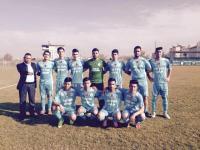 Cihanbeyli Belediyespor u-19 ilk maçına çıktı