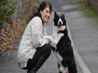Meme kanseri olduğunu köpeği gösterdi