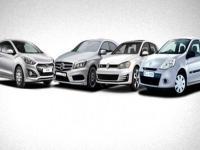 Türkiye'de en çok tutulan iki otomobil markası