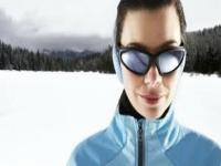 Kar Göz Sağlığınızı Bozabilir