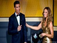 Yılın futbolcusu yine Ronaldo