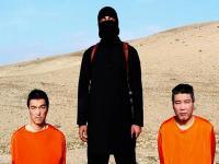 IŞİD, Japon hükümetinden 2 rehine için 200 milyon dolar istedi