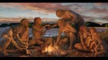 Tarih Öncesi İnsanlar (Belgesel)