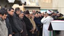 Kulu Halime Hatun Kubbeli Cami'nin İlk İmamı Toprağa Verildi