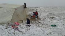 Yeniceoba'ya Sığınan Suriye'li Kardeşlerimize Sahip Çıkalım