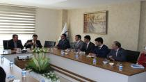 Cihanbeyli'de KOP İstişare Toplantısı Gerçekleştirildi