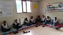 Bingöl Üniversitesi öğrencilerinin açlık grevi 8. gününde