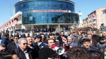 Konya'da AKP'li belediyeye esnaf isyanı