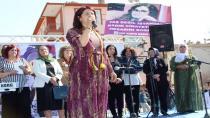 Konya'da coşkulu 8 Mart kutlaması