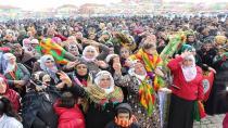 Tarihi Amed Newroz'u İç Anadolu'yu da ısıttı