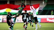 Dalkurd FF futbol takımı Germanwings kazasından son anda kurtuldu