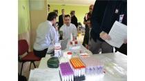 Kulu Protokolünden Kan Bağışı