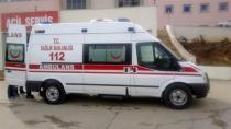 Konya'da tren kazası: 1 ölü