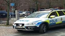 Göteborg'da bir kişi vurularak öldürüldü