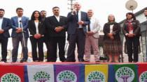 HDP'li adaylardan Kandil'e seçim ziyareti