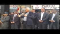 Dengir Mir Mehmet Fırat - Yunak Konuşması