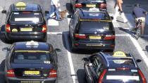 İsveç'te 10 bin kişi taksi şoförü olmak için başvuruda bulundu