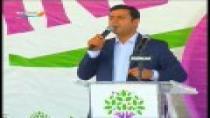 Selahattin Demirtaş Hdp Konya Mitingi Video Haber