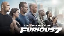 Hızlı ve Öfkeli 7 - Furious 7 (2015) Türkçe Dublaj izle