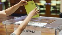 Yurt dışı oyları nasıl dağıldı