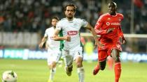 Ali Turan 1 yıl daha Torku Konyaspor'da