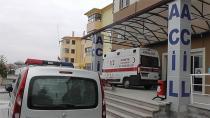 Kulu'da iş kazası: 1 yaralı