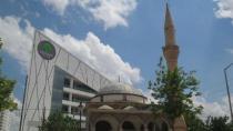 Konya'da Cami Yıkımı