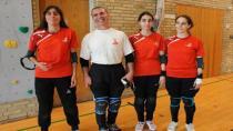 Danimarka'daki Türk Kızları Engel Tanımıyor