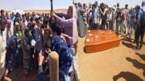 Aylan, Galip ve Reyhan Kurdi toprağa verildi