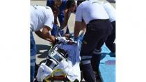 Kulu'da Kendini Vuran Genç Kız Yaşam Mücadelesini Kaybetti