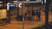 Danimarka'ya mülteci girişi devam ediyor