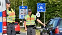 Norveç sınır kontrollerine başladı