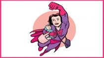 Kadın ve çocuk projeleri için görüşme