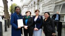 İngiltere Başbakanı'na Kürt halkı için çağrı