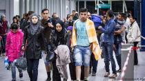 Berlin sığınmacı başına 670 euro ödeyecek