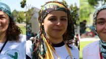 'Öz yönetimi kadınlar olarak sonuna kadar savunacağız'