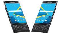İşte Google destekli BlackBerry Priv'in özellikleri...
