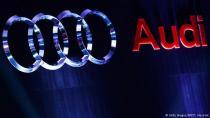Emisyon skandalında Audi de var