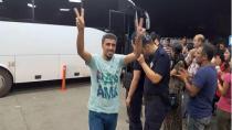 Diyarbakır'da gözaltına alınan gazeteciler serbest